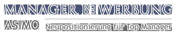Logo Manager Bewerbung
