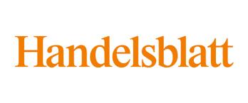 Publisher Handelsblatt - Professionelle Bewerbung für Geschäftsführer